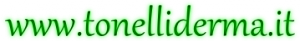 Tonelli Derma logo